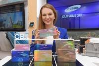 Samsung SDI zapowiada szybkoładowalne ogniwa wysokiej pojemności