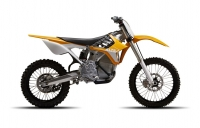 Alta Motors RedShift MX