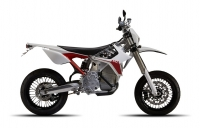 Alta Motors RedShift SM