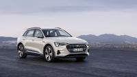 Audi zapowiedziało 12 modeli elektrycznych do 2025r.
