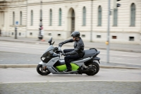 BMW C evolution Long Range