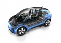 BMW i3 33 kWh w programie Fully Charged