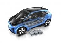 BMW wprowadza i3 z pojemniejszym pakietem akumulatorów 33 kWh