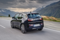 Coraz pewniejszy staje się pakiet 43,2 kWh w BMW i3 w 2018r.