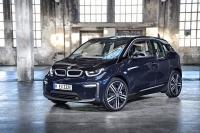 W 2018r. BMW i3 ma otrzymać pakiet 43,2 kWh. Zasięg dobije do 250 km