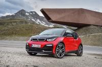 BMW Group zamierza sprzedać w 2018r. 140.000 EV/PHEV. 500.000 do końca 2019r.