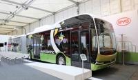 BYD uruchomi za pół roku produkcję autobusów elektrycznych na Węgrzech