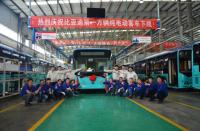 BYD wyprodukował 10.000 autobusów elektrycznych