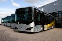 BYD sprzedał na świecie już ponad 35.000 autobusów elektrycznych