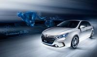 W I kw. 2018r. w Chinach sprzedano ponad 120.000 aut EV/PHEV