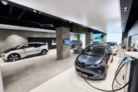 Chargemaster EV Experience Centre (EVEC)