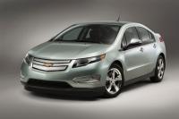Chevrolet Volt z 2012r. osiągnął przebieg blisko 650.000 km!