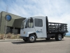Boulder Electric Vehicle Flat Bed