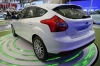 Ford Focus Electric