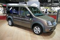 Ford Tourneo Connect BEV