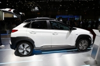 "Hyundai promuje Kona Electric pisząc ""Your turn, Elon."""