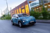 Wyniki sprzedaży osobowych EV/PHEV w Europie w I-III kw. 2018r. (ACEA)