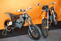 KTM Freeride Supermoto i KTM Freeride Enduro
