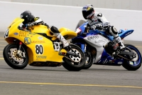 TTXGP 2010 VIRginia International Raceway: Lista startowa
