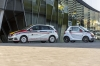 Mercedes-Benz B-Class Electric Drive i smart fortwo electric drive