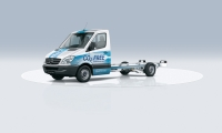 Mercedes-Benz Sprinter E-CELL