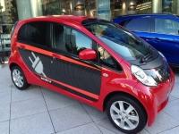 Kielce zwalniają auta elektryczne i hybrydowe z opłat za parkowanie