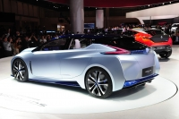 Nowy Nissan Leaf zostanie zaprezentowany we wrześniu. Sprzedaż ruszy przed końcem 2017r.