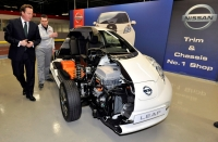 W Wielkiej Brytanii jeździ już ponad 25.000 EV/PHEV