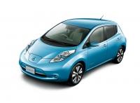 Pakiety akumulatorów 30 kWh Nissana Leafa tracą pojemność szybciej niż 24 kWh