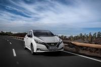 W lutym Nissan sprzedał w Europie 3.766 Leafów