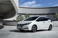 Nissan Leaf II w Polsce z kartą GreenWay (na ładowanie za 3.100 zł) oraz 3,1% tańszy