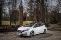 W sierpniu 2018r. w Polsce zarejestrowano 98 aut EV/PHEV