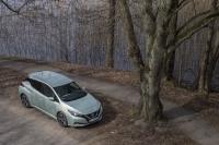 W 1,5-miesiąca Nissan zebrał ponad 400 zamówień na Leafa II w Polsce
