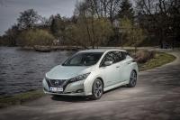 W marcu w Europie sprzedano rekordową liczbę ponad 40.000 aut EV/PHEV