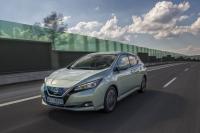 W pierwszej połowie roku Nissan sprzedał w Polsce 172 auta elektryczne
