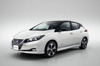 Nissan zaprezentował nowego Leafa o zasięgu około 250 km