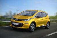 Opel będzie mieć swojego Bolta EV w Europie o nazwie Ampera-e