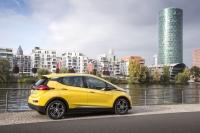 Opel Ampera-e czyli europejska wersja Chevroleta Bolt EV do sprzedaży wejdzie wiosną/latem