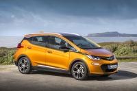 Opel Ampera-e w Niemczech od 35 tys. EUR (150 tys. zł) po dopłatach