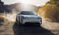 Do 2025r. połowę sprzedaży Porsche mają stanowić auta EV/PHEV
