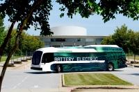 Proterra pozyskuje zamówenia na blisko 30 autobusów elektrycznych