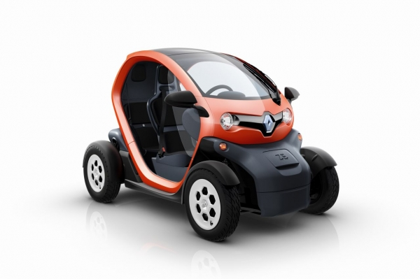 renault og osi o cen modelu twizy. Black Bedroom Furniture Sets. Home Design Ideas