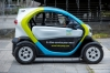Twizy Way by Renault