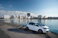 Wyniki sprzedaży aut elektrycznych w Europie w pierwszych 6-miesiącach 2016r.