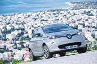 W I kw. 2015r. sprzedaż aut elektrycznych w Europie wzrosła o kilkadziesiąt procent