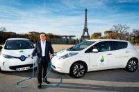 Alians Renault-Nissan sprzedał 350.000 pojazdów elektrycznych