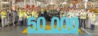 Renault sprzedało 50.000 samochodów elektrycznych Zoe