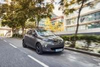 We Francji co pięćdziesiąte auto sprzedane we wrześniu 2017r. to EV lub PHEV