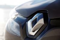 Wyniki sprzedaży aut elektrycznych Renault w 2017r.
