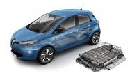 Renault leasinguje już 100.000 pakietów akumulatorów